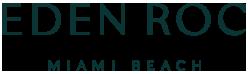 Eden Roc Hotel Miami Beach Logo